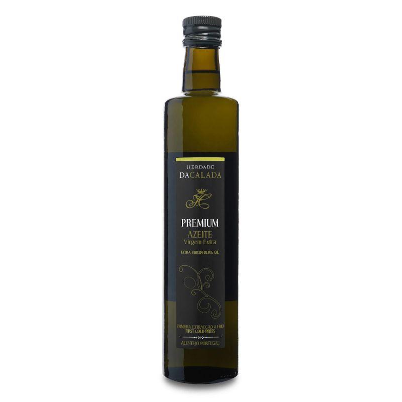 Oliwa z oliwek extra virgine 0,5 l