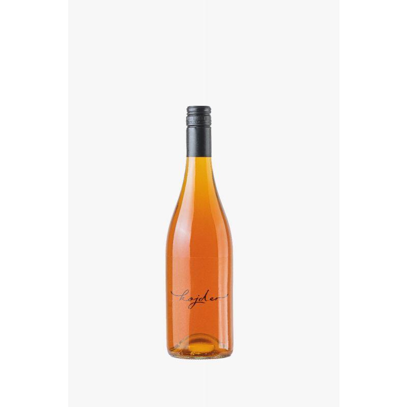 Wino pomarańczowe 2020